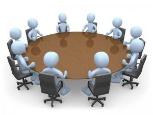 Повідомлення Ініціативної групи про проведення установчих зборів для формування складу Громадської ради при ЗРУ ДСФУ «Держмолодьжитло»