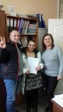 Ще 2 родини новоселів у Запоріжжі