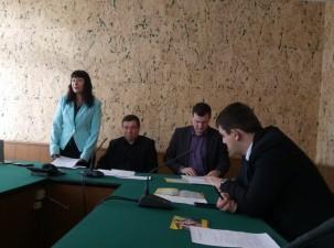 Громадська рада при ЗРУ Фонду провела друге відкрите засідання