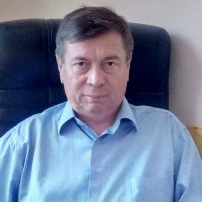 Щербина Юрій Миколайович